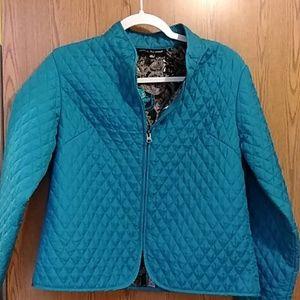 ↘️Briggs New York jacket